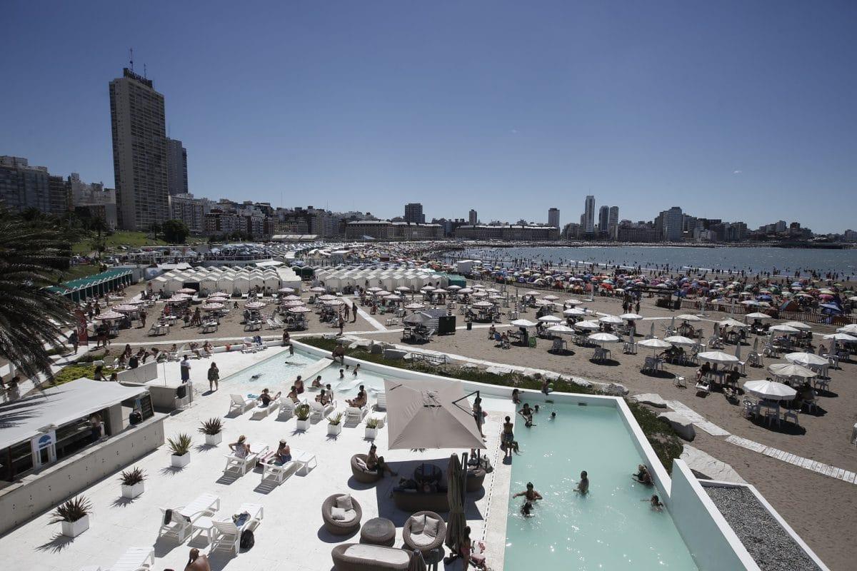 Mar del Plata, uno de los destinos más elegidos por los argentinos en 2019