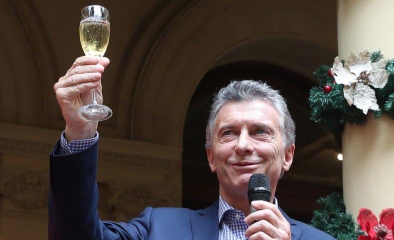 El PRO ratificó que Macri será candidato a la reelección