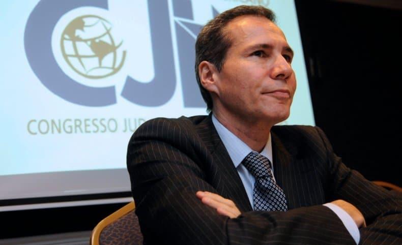 """A 4 años de su muerte, homenajearon a Nisman en Israel: """"Nadie duda de que fue asesinado"""""""