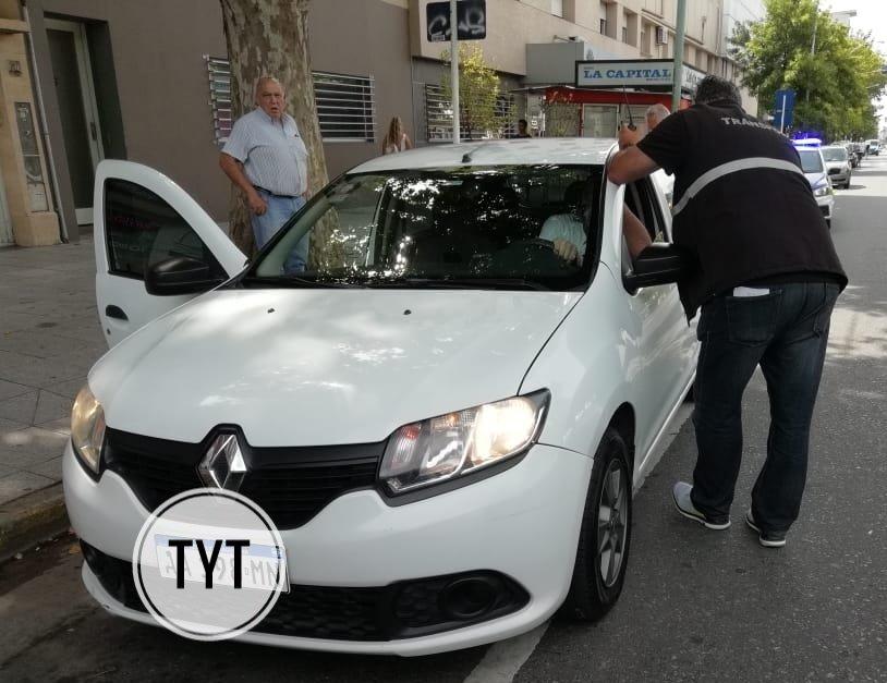 Uber: el municipio lleva casi 30 autos secuestrados