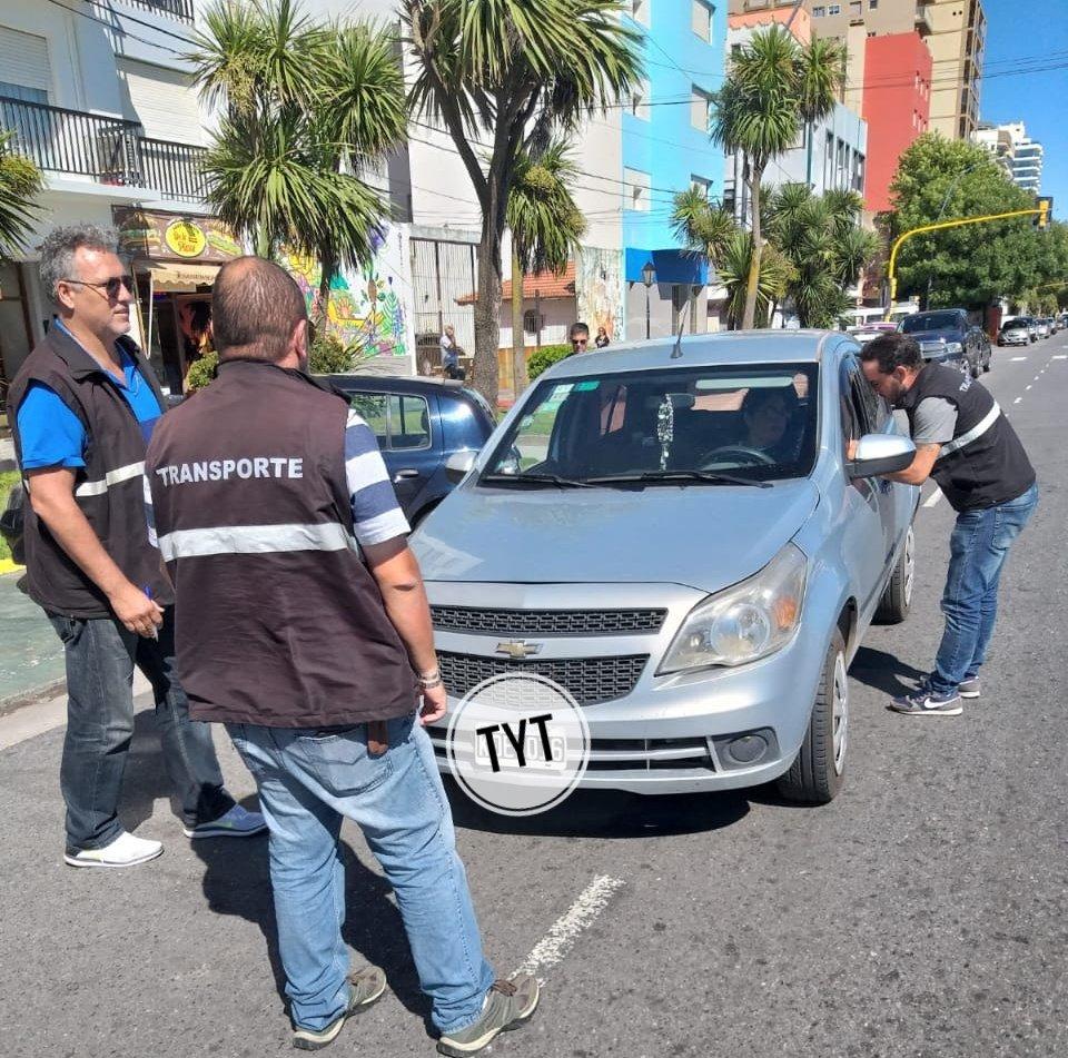 Fallo judicial confirma la ilegalidad de Uber en Mar del Plata