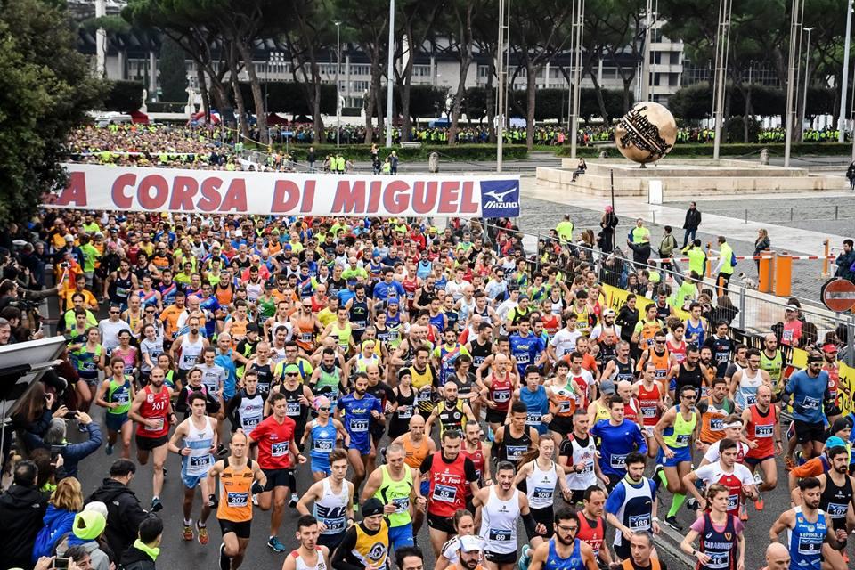 """En marzo, nueva edición de """"La Carrera de Miguel"""""""