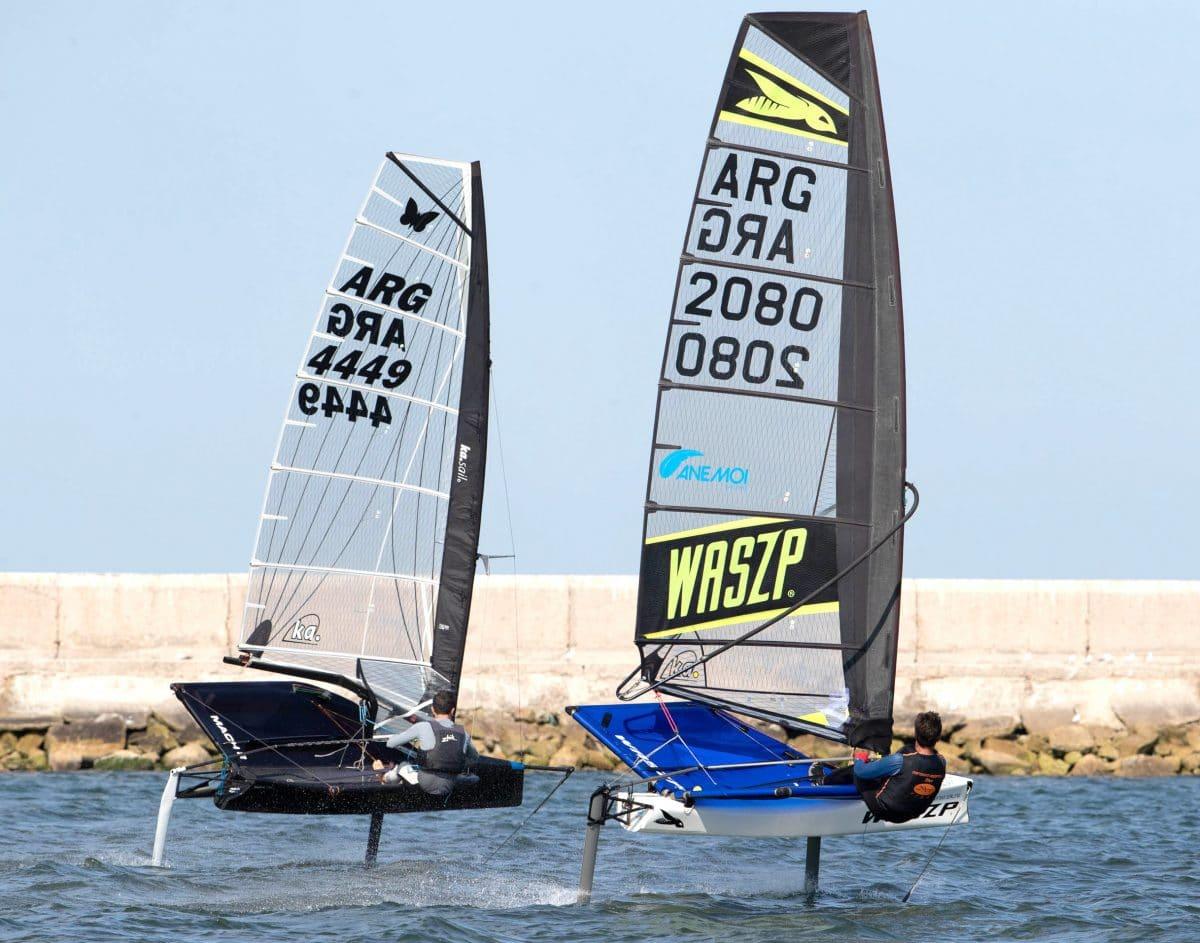 Finalizó la 54ta Semana Internacional del Yachting,