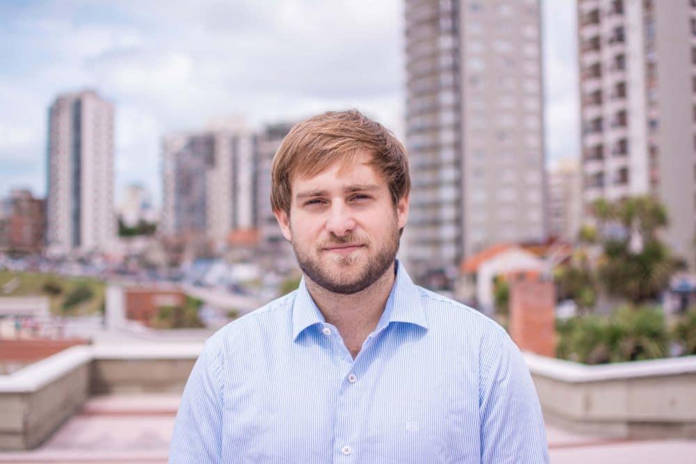 """""""Queremos que Mar del Plata aproveche la oportunidad de ser una ciudad sustentable"""""""