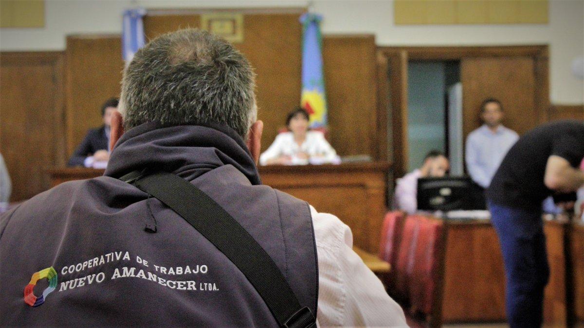 CAMECO pide la sanción de la ley de expropiación a favor de la cooperativa Nuevo Amanecer
