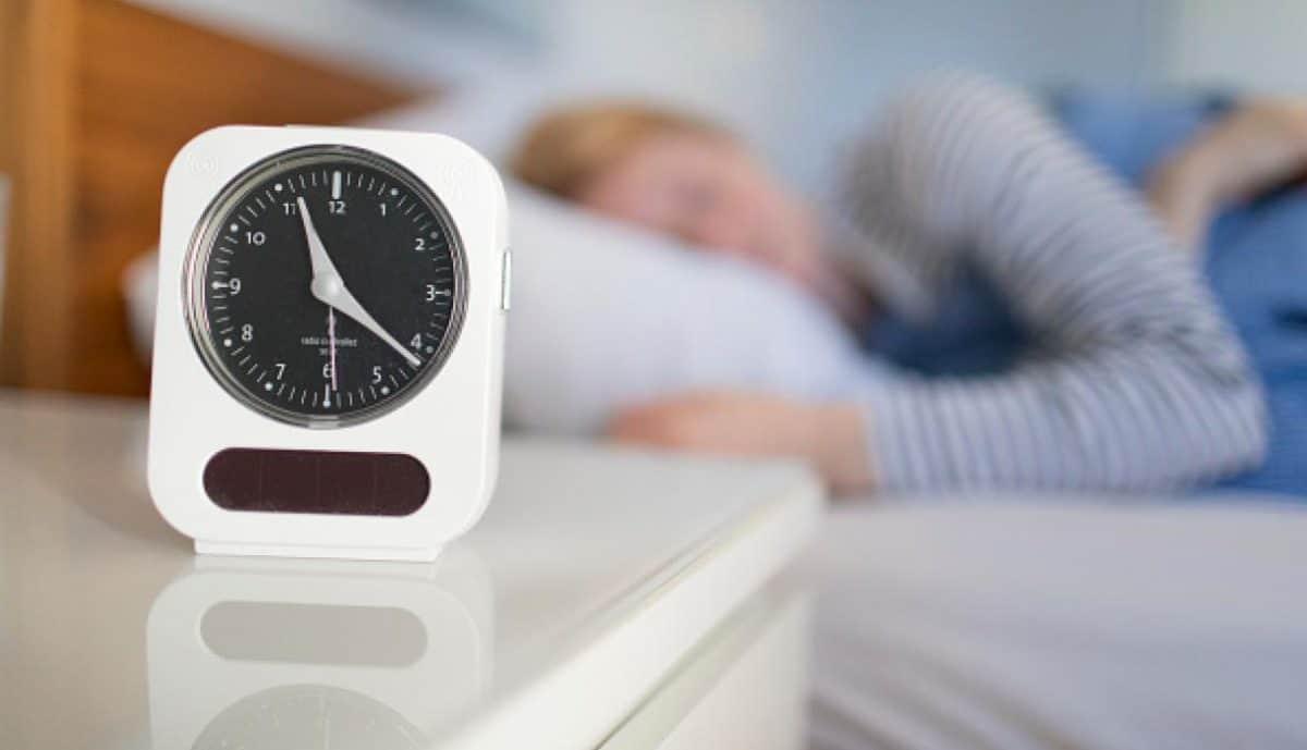 Día del Sueño: Cuando el mal descanso envejece