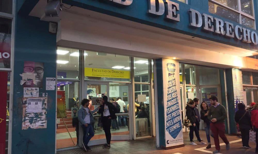 Dos ex jueces que se enfrentaron al Gobierno estarán en Mar del Plata