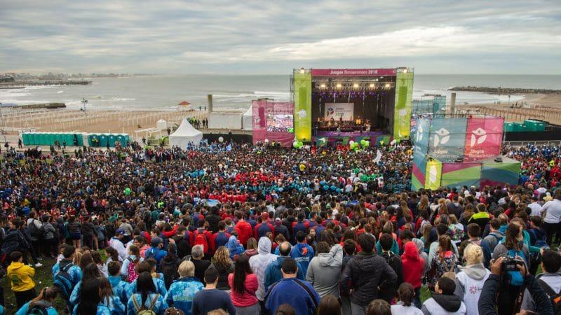 Reclaman que los Juegos Bonaerenses no se vayan de Mar del Plata
