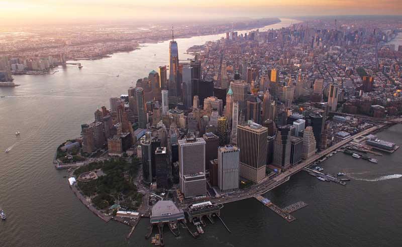 Turismo: curiosidades de la ciudad de New York que seguro desconocías
