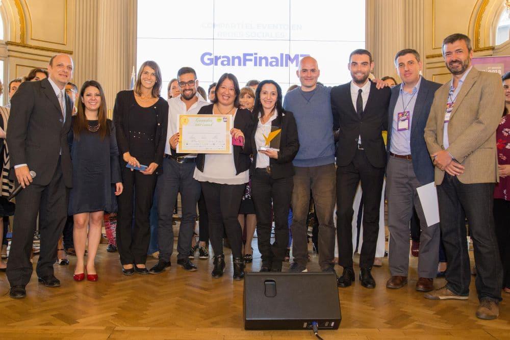 Un proyecto marplatense entre los ganadores de Mentes Transformadoras