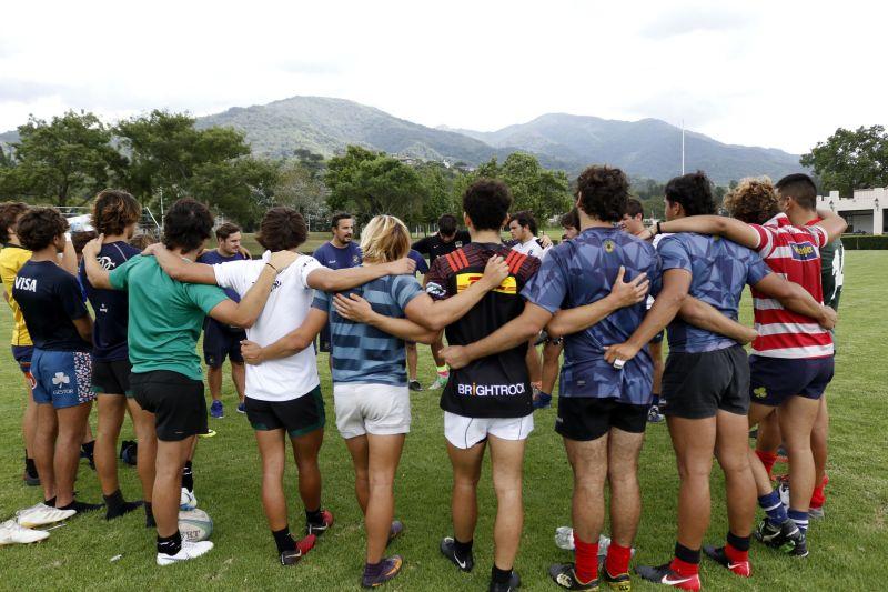 Un club de rugby de Mar del Plata tomó medidas ejemplificadoras contra la violencia