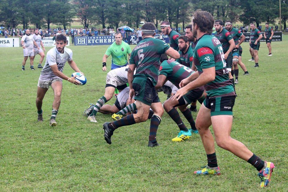 Continúa el Rugby en la Unión de Mar del Plata