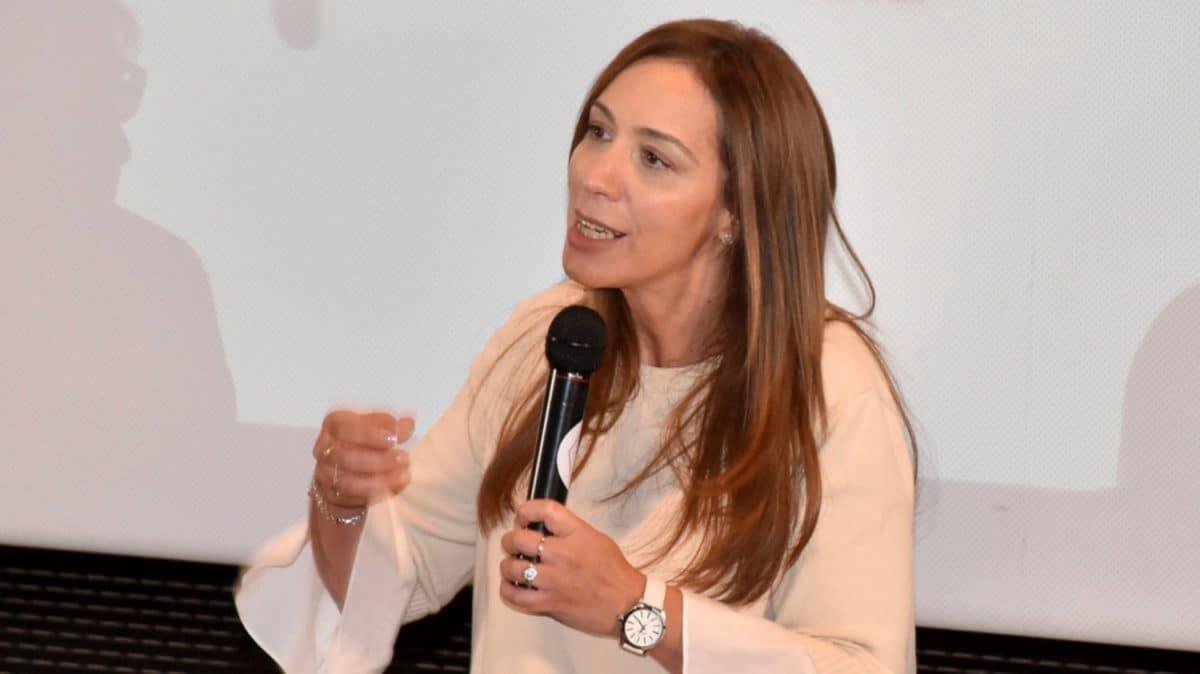 Las 6 medidas que anunciará Vidal para luchar contra la inflación en la provincia de Buenos Aires