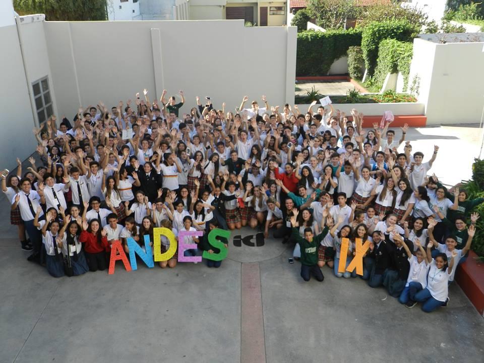 Mar del Plata recibirá al X Encuentro Escolar Internacional ANDES