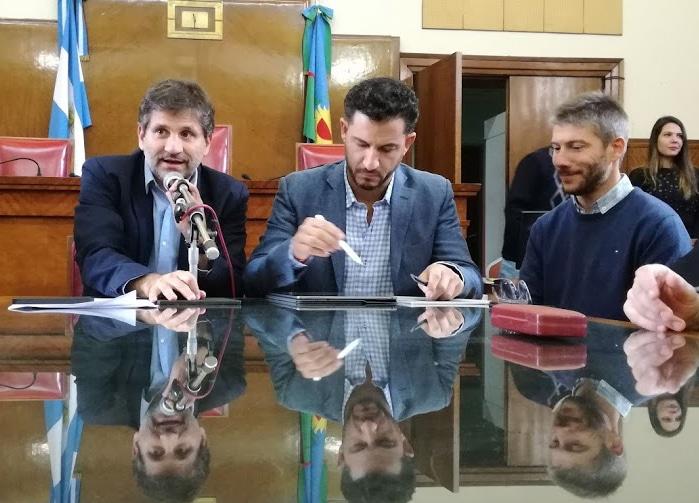 Convocan en Mar del Plata al Consejo Económico y Social