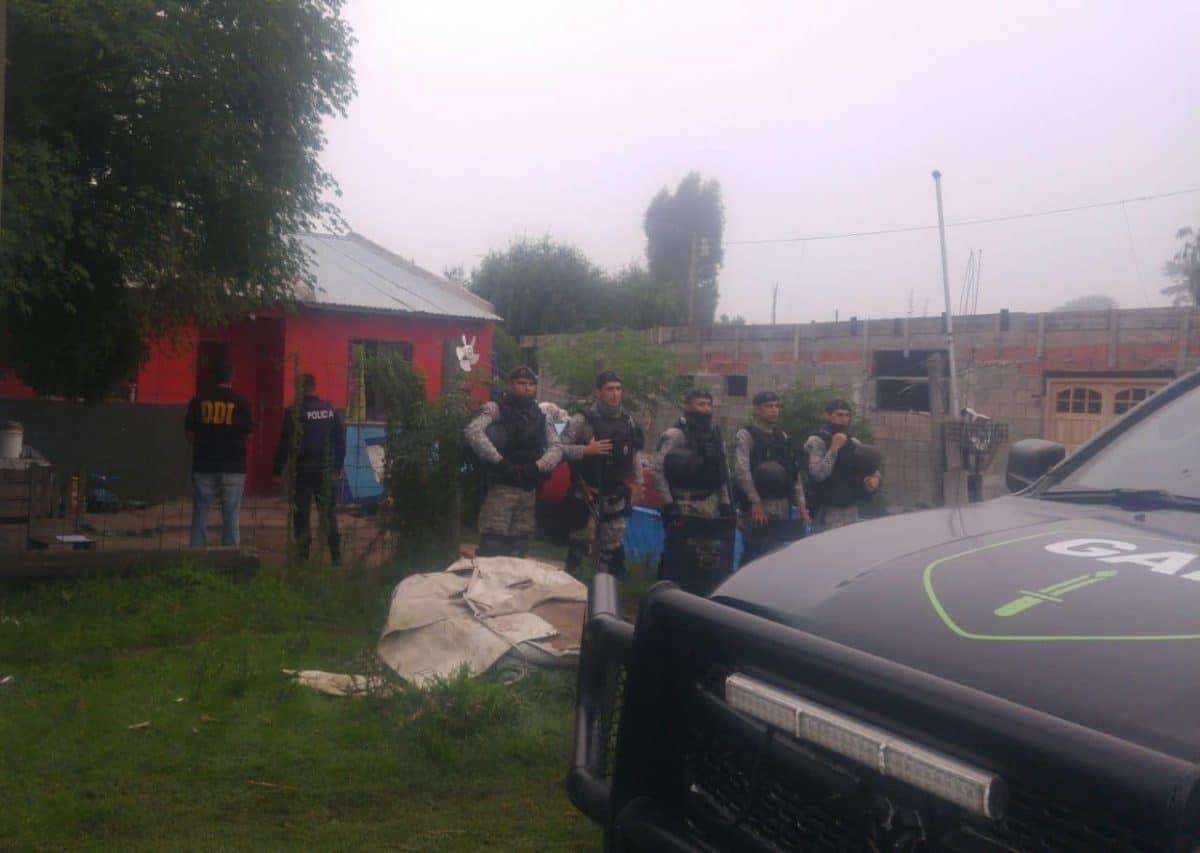 Motochorros: en menos de 48 horas detuvieron a los principales sospechosos del crimen