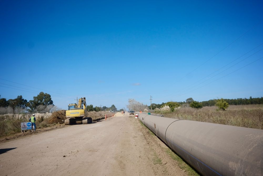 La Uocra destaca el nivel de obra que se registra en Mar del Plata
