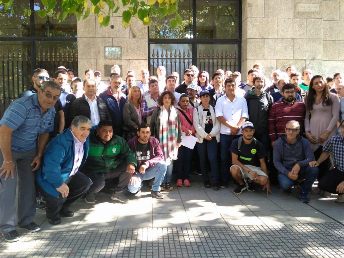 Mar del Plata se suma a la «Marcha Contra el Ajuste»