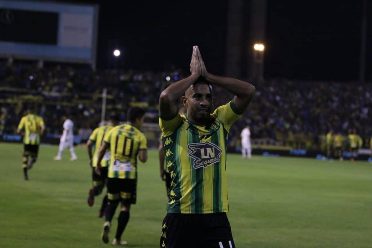 Superliga: Aldosivi y Boca se despidieron con un empate
