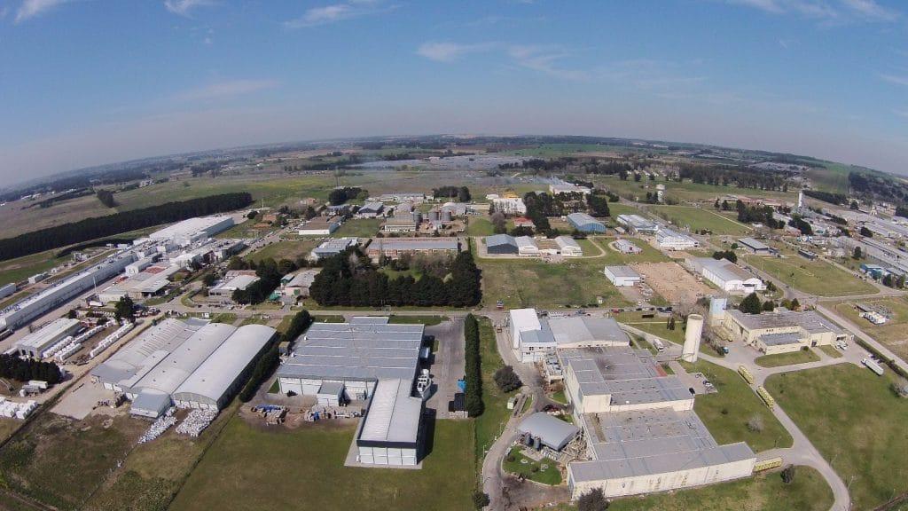 Preocupación en el Parque Industrial ante el primer caso de coronavirus