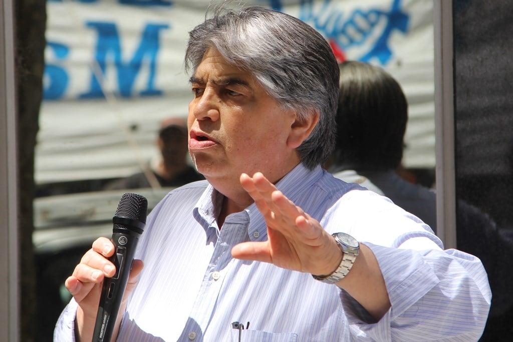 Falleció el dirigente José Rigane
