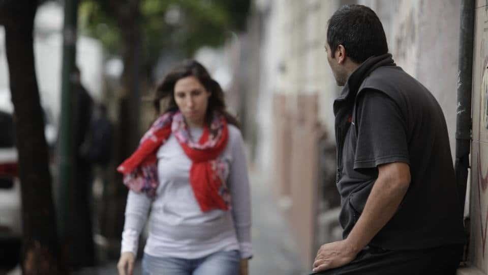La Provincia lanzó una campaña de prevención del acoso y el abuso sexual