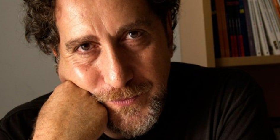 El escritor e investigador Carlos Skliar dará una charla en Mar del Plata