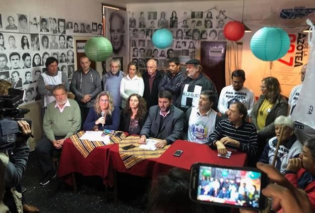 Reclaman la inmediata suspensión del fiscal general de Mar del Plata