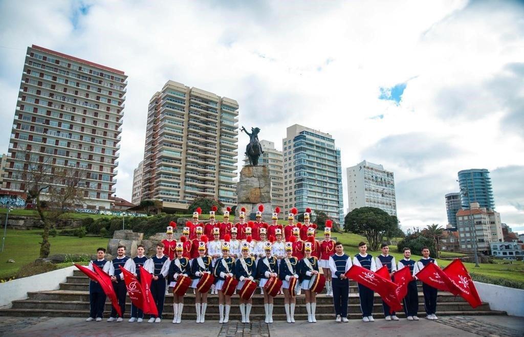 Fin de semana largo: habrá un Desfile de la Guardia del Mar y la Guardia del Paraná