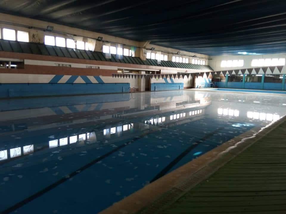 Buscan alivianar la carga económica a los natatorios bonaerenses