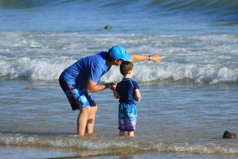 8 viajes ideales para realizar en familia