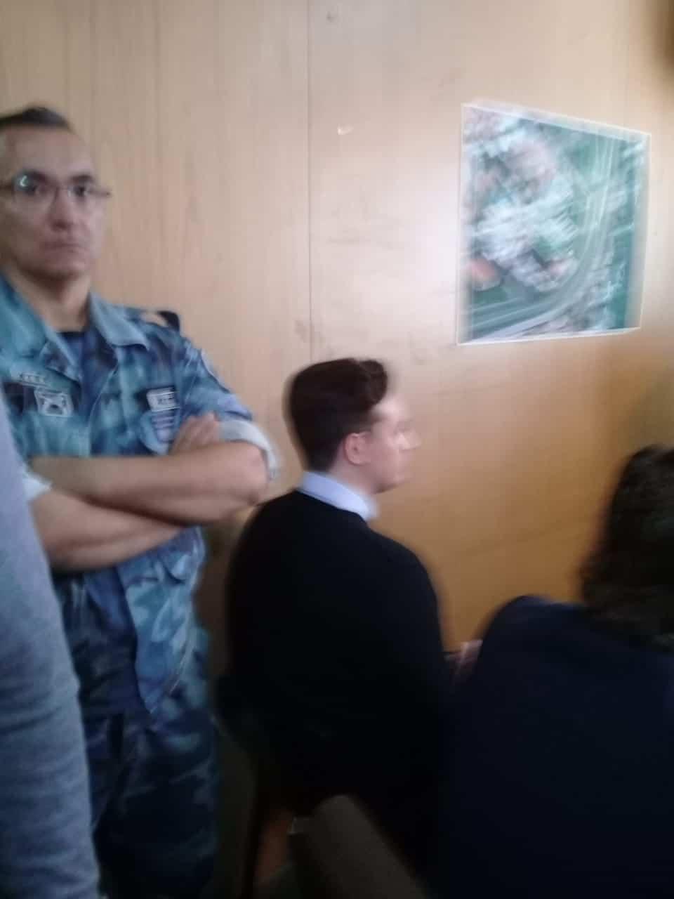Casación revocó el arresto domiciliario de Federico Sasso