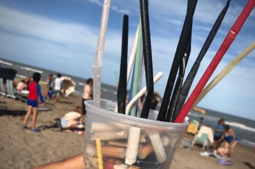 Sorbetes y vasos plásticos en la mira ¿educar o prohibir?