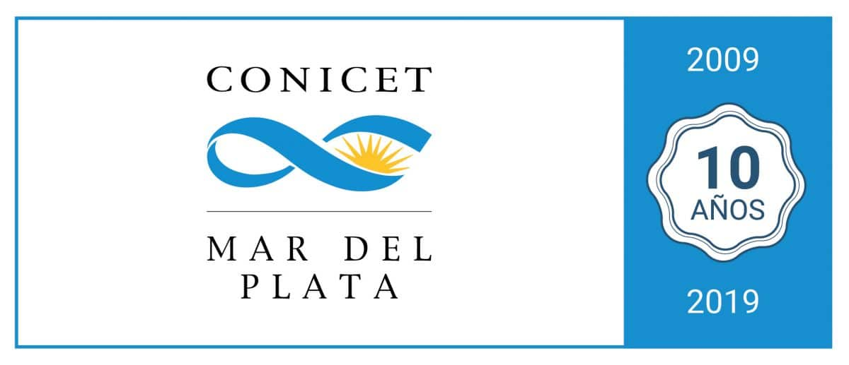 CONICET Mar del Plata cumple 10 años