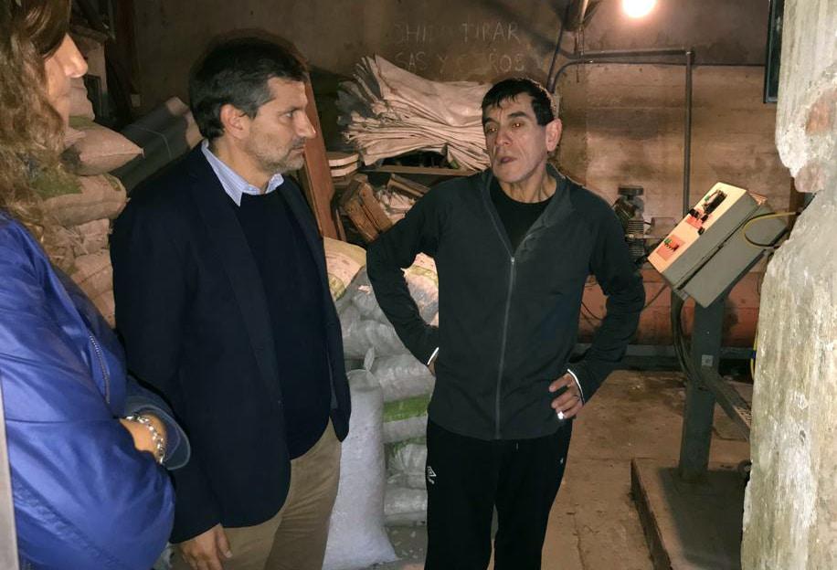 """CIANO: """"Queremos gobernar para dar soluciones locales a los problemas de acá"""""""