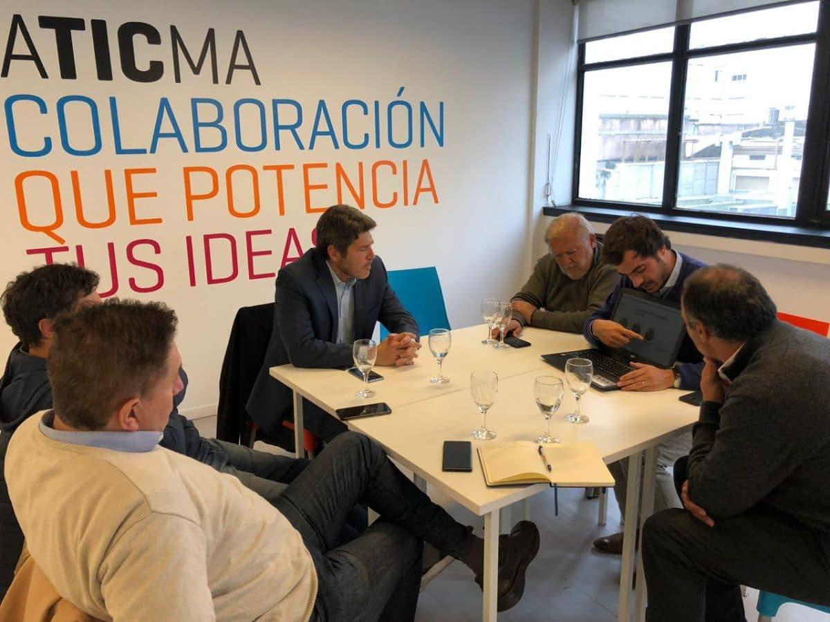 """Castello: """"Las TIC serán un aliado estratégico en la modernización de la gestión municipal"""""""