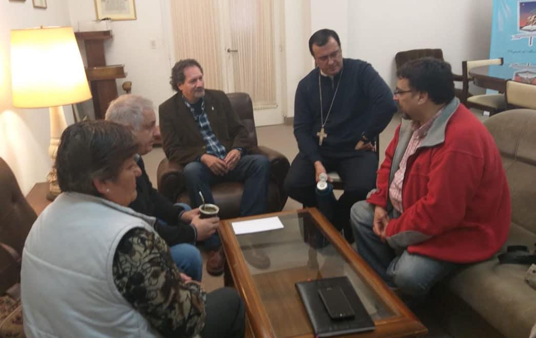 Organizaciones políticas y gremiales reflejaron su preocupación por la crisis social de Mar del Plata
