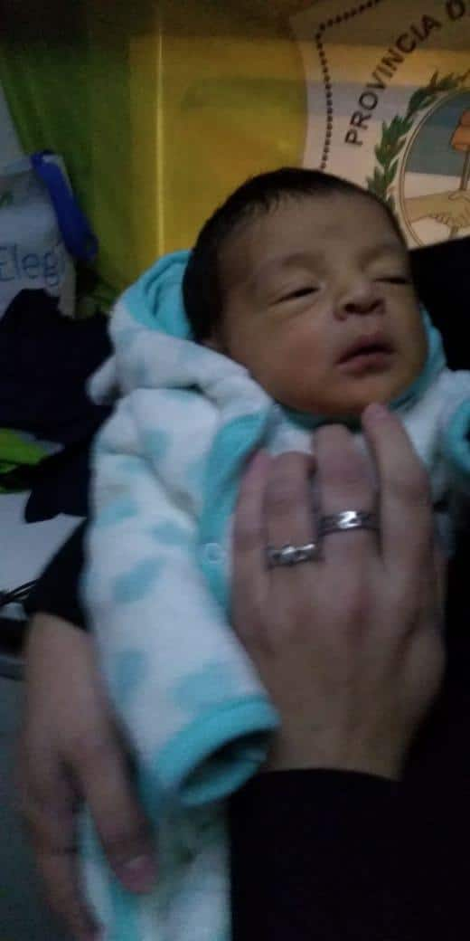 Dos efectivos de la Policía Local salvaron a un recién nacido con prácticas de RCP