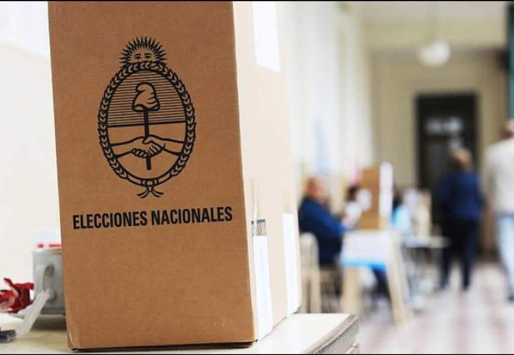 PASO: uno de cada cuatro cambia el lugar de votación y recomiendan consultar padrón