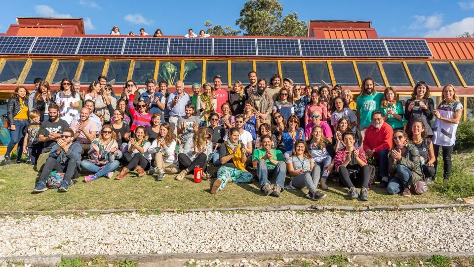 La Escuela Sustentable de Mar Chiquita festejó su aniversario junto a la comunidad