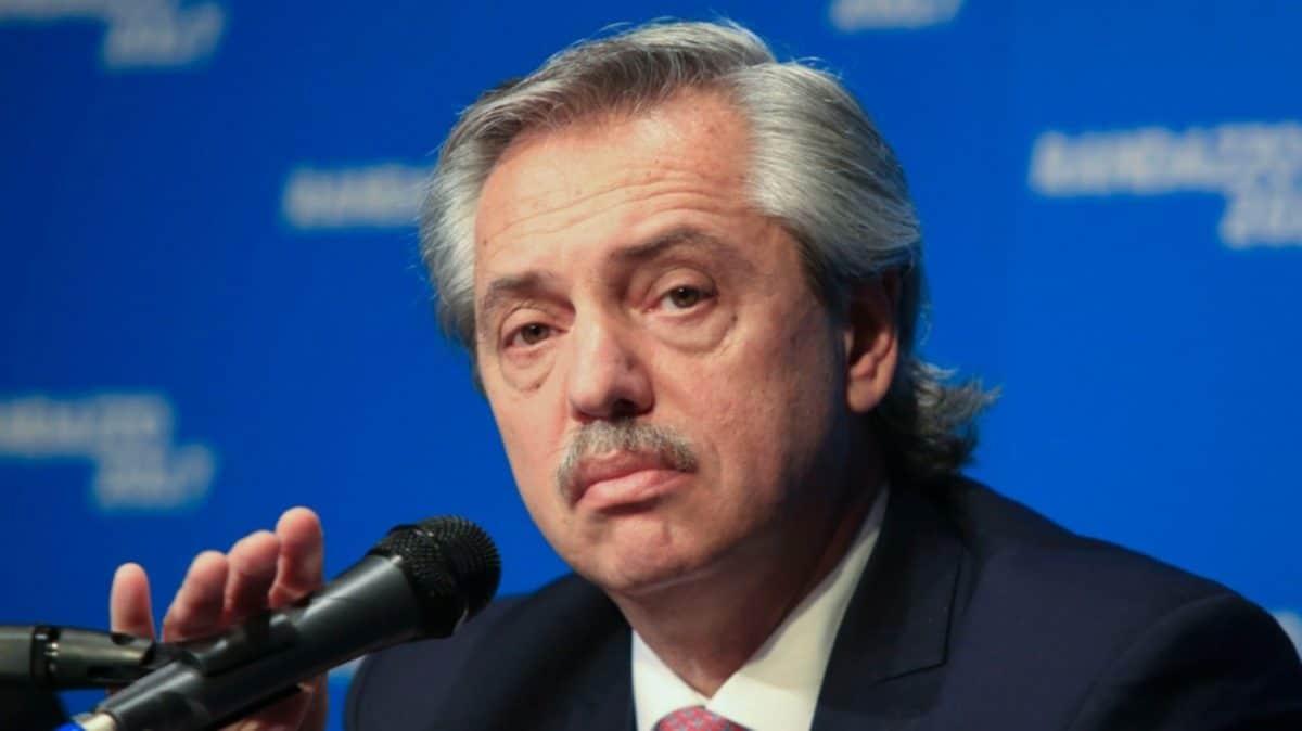 """El FMI anunció que está """"listo"""" para negociar con Fernández """"sin condiciones previas"""""""