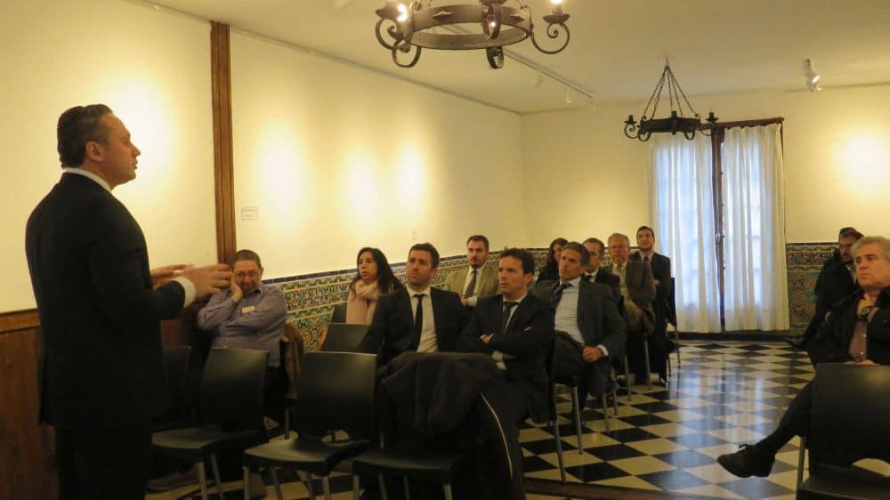 El Jefe del Servicio Penitenciario Bonaerense se reunió con magistrados y funcionarios de Mar del Plata