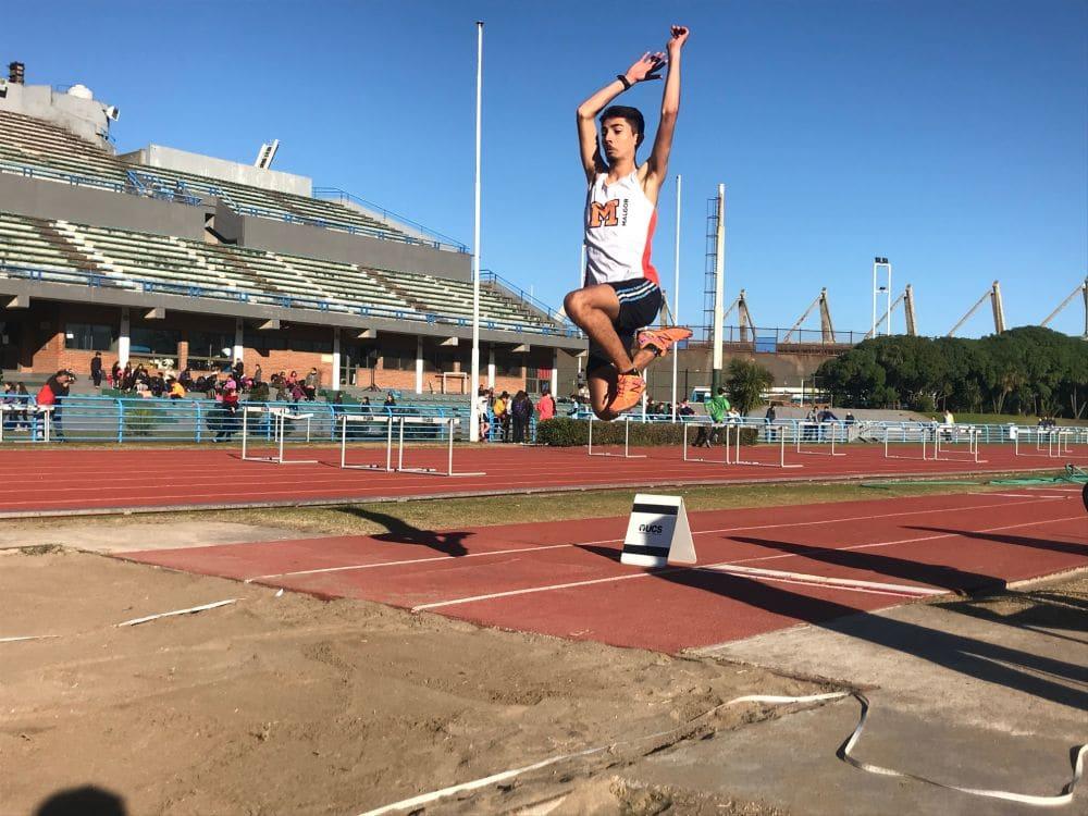El atletismo tiene los clasficados a la Etapa Regional de los Juegos Bonaerenses