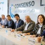 Consenso por Mar del Plata