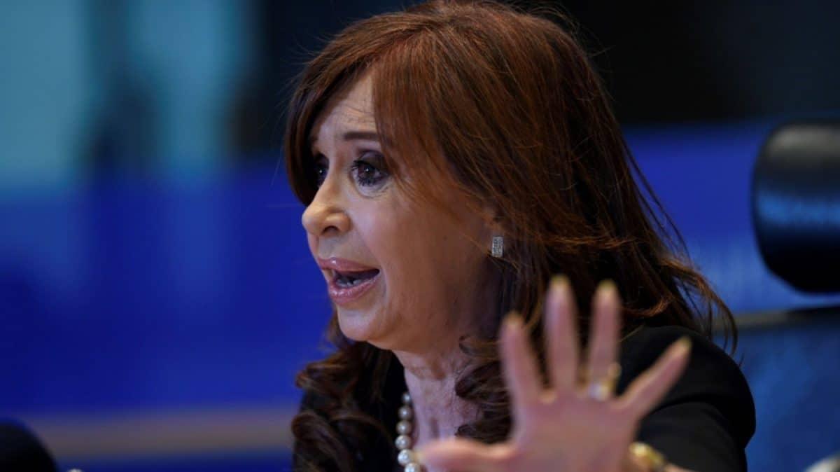 Causa de los Cuadernos: ingresa al Senado pedido de desafuero de Cristina Kirchner