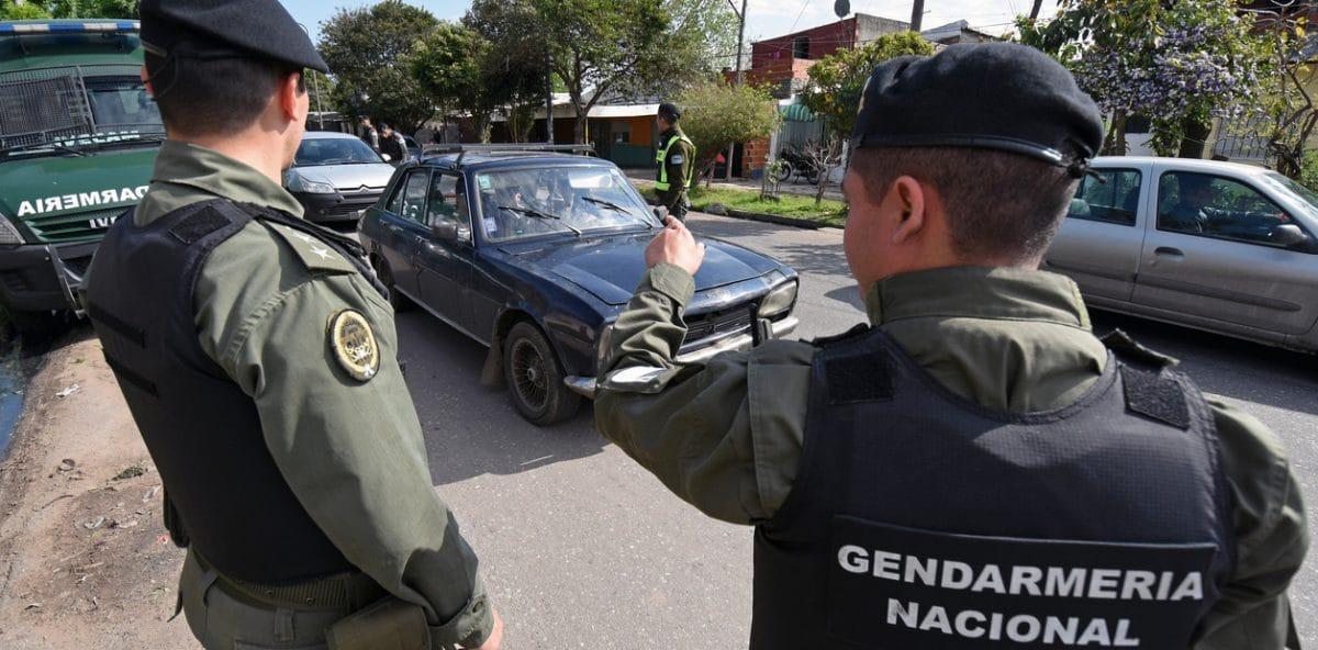 Piden que Gendarmería vuelva a Mar del Plata