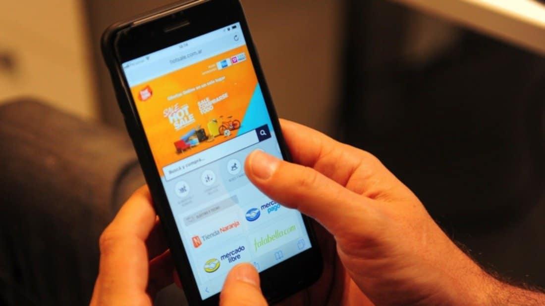 Arranca una nueva edición del Hot Sale de descuentos para compras electrónicas