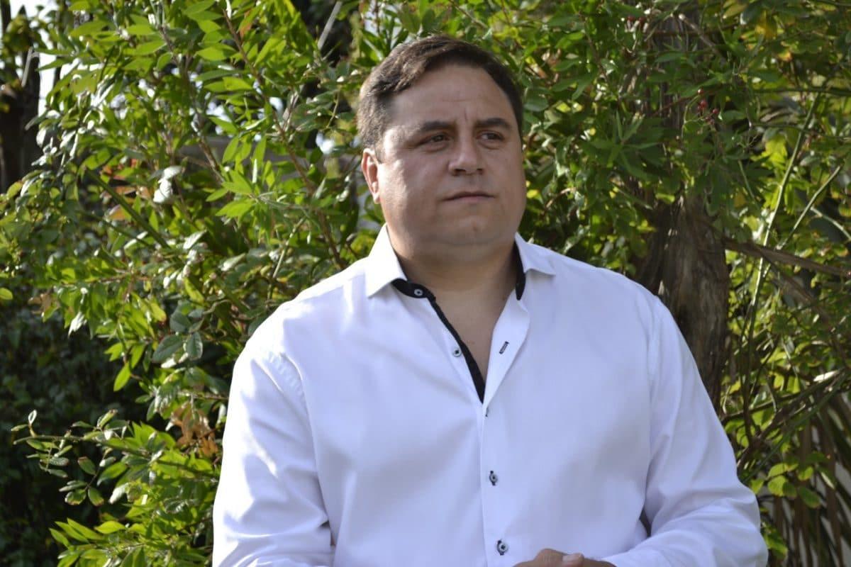 Manino Iriart con agenda internacional pensando en la pospandemia