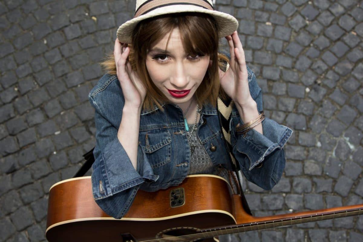 Antes de su gira por Europa, Luz Graziano se presenta en Mar del Plata