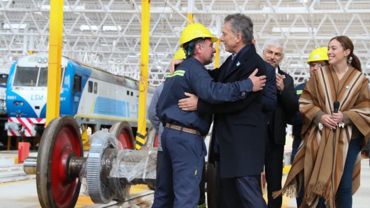 Fiscal electoral le advirtió a Macri que no puede inaugurar obras en este momento de la campaña electoral